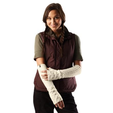 Rei Knit Arm Warmer
