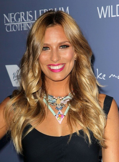 Renee Bargh