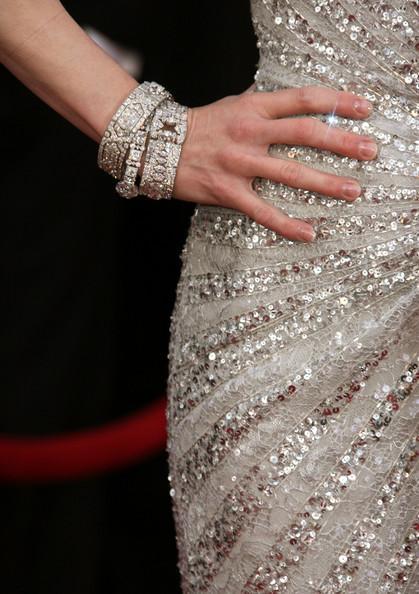 Renee Zellweger Jewelry