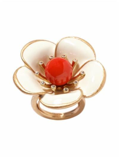 Flower Ring