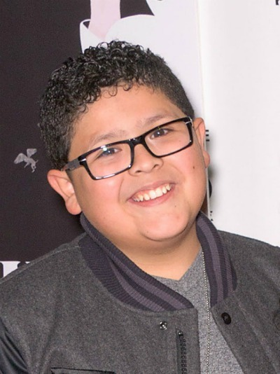 Rico Rodriguez - HD Wallpapers