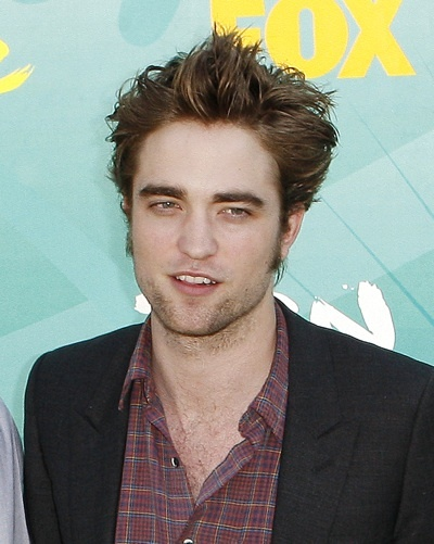 Robert Pattinson Teen Choice