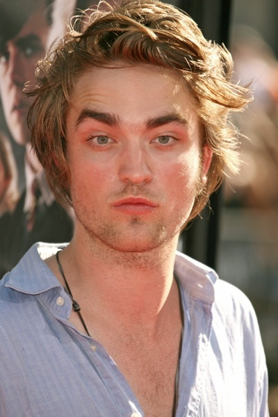 Robert Pattinson Harry Potter and the Order of the Phoenix
