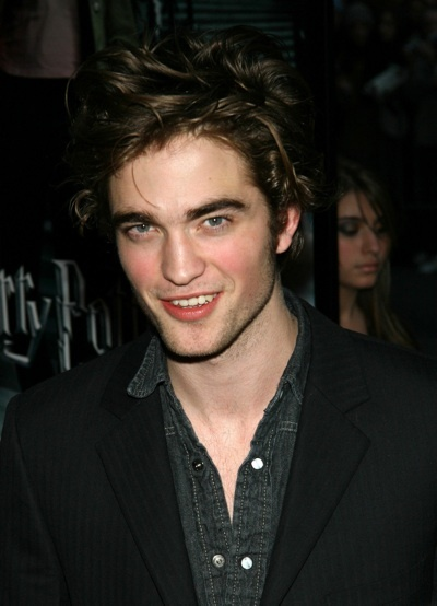 Robert pattinson Harry Potter and the Goblet of Fire