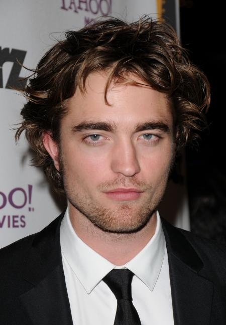 Robert Pattinson Hollywood