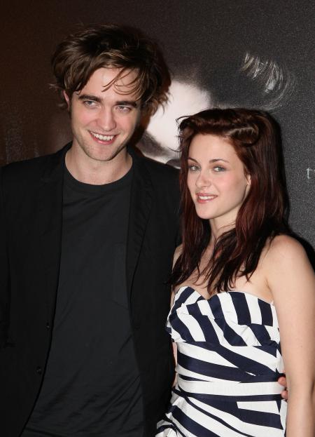 Pattinson-Stewart-photocall