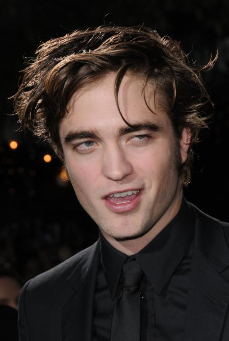 Pattinson-Twilight-Premiere