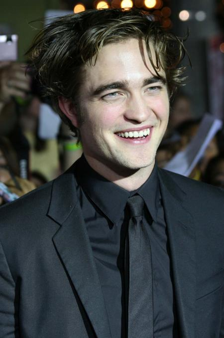 Pattinson-Twilight