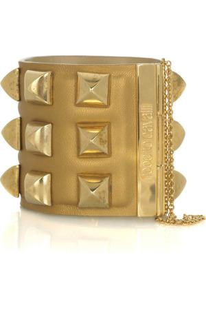 Roberto Cavalli cuff