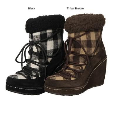 Rocket Dog Bombshell Boots