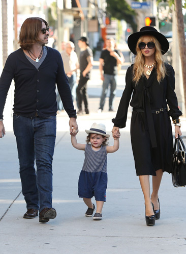 Rodger &amp;amp; Rachel Zoe