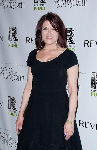 Roseanne Cash