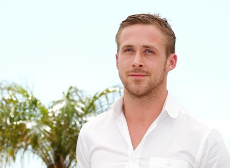 Ryan Gosling at Cannes Photocall