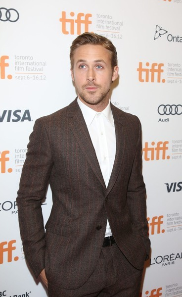 Ryan Gosling attends film festival