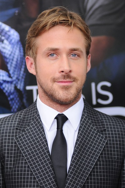 Ryan Gosling rocks the red carpet