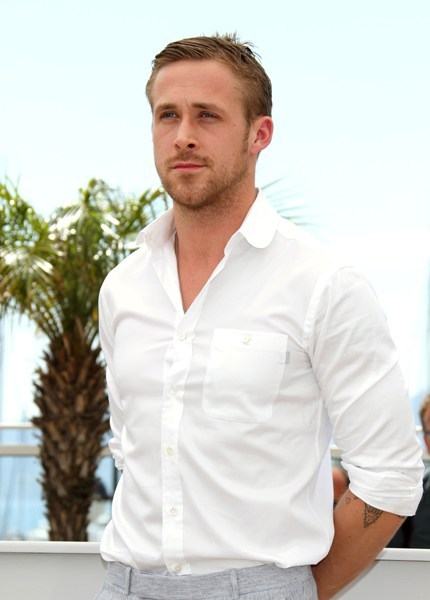 Ryan Gosling: The definition of sexy