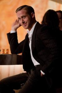Ryan Gosling really showed his chiseled, handsome side in Crazy, Stupid, Love.