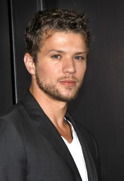 Ryan Phillippe strikes a pose.