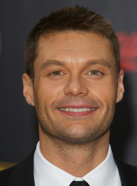 Ryan Seacrest AMAs