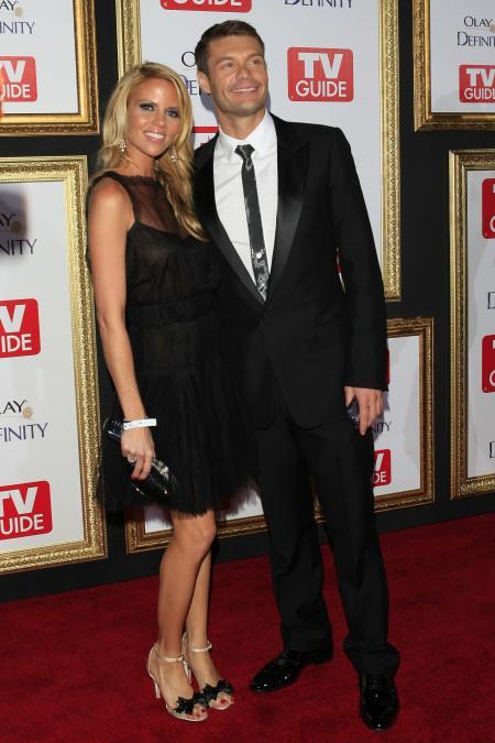 Ryan Seacrest TV Guide Emmy