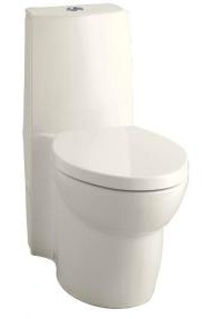 KOHLER Saile Elongated Toilet