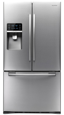 Energy star refridgerator