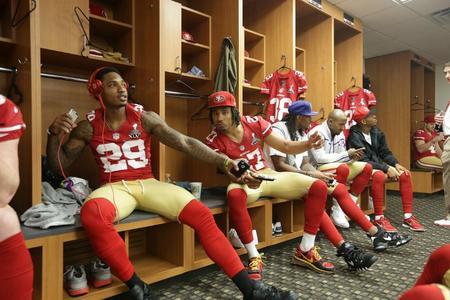 San Francisco 49ers: Chris Culliver & C.J. Spillman
