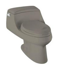 KOHLER San Raphael Elongated Toilet