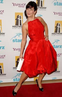 Sandra Bullock at the Hollywood Film Festival 10th Annual Hollywood Awards