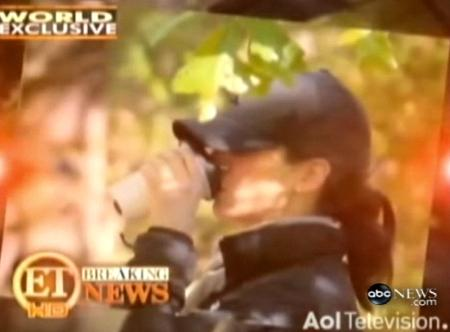 Sandra Bullock Not Wearing Wedding Ring