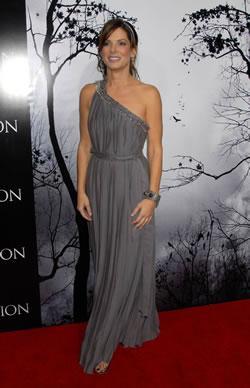 "Sandra Bullock at ""Premonition"" Premiere in Hollywood"