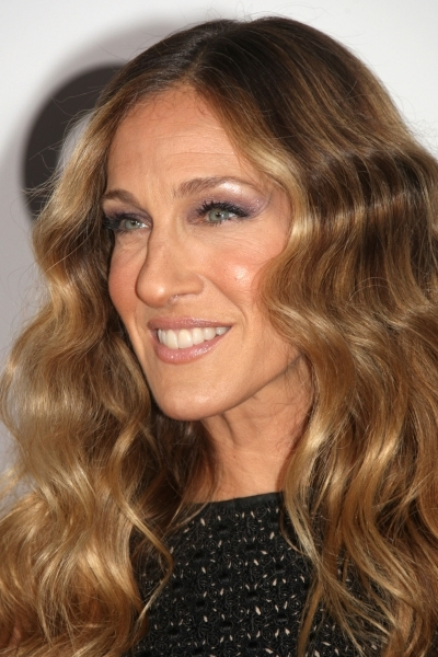 Sarah Jessica Parker's Perfect Waves