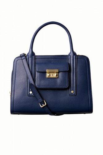 Stunning satchel