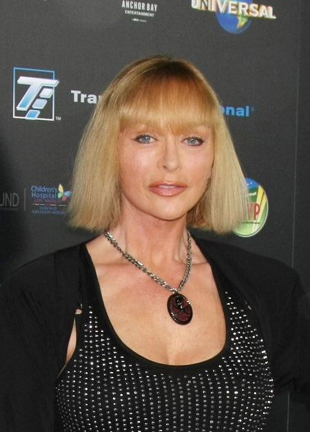 Sybil Danning