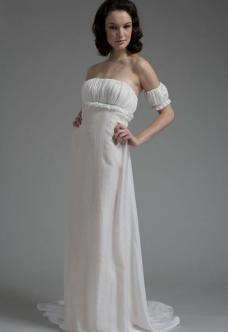 Soucy for Lara Helene Bridal Atelier