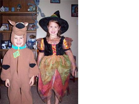 Scooby and the Good Witch