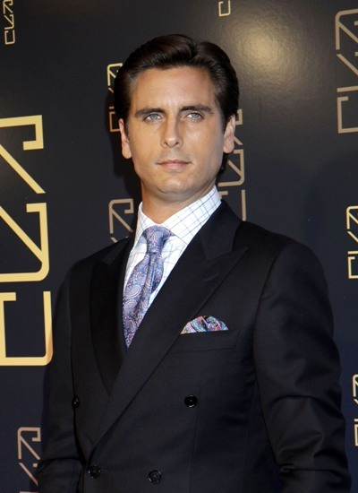 Top 10 Hottest Reality Men: Scott Disick
