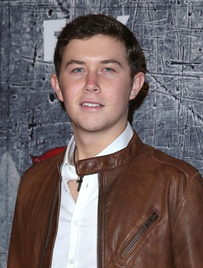 American Idol Season 10 Winner - Scotty McCreery