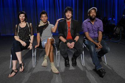 Season 7 Final 4 Contestants