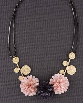 Second Thoughts Necklace