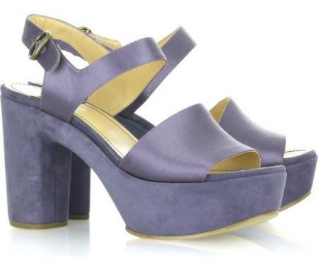 See by Chloe Chunky Platform Sandals