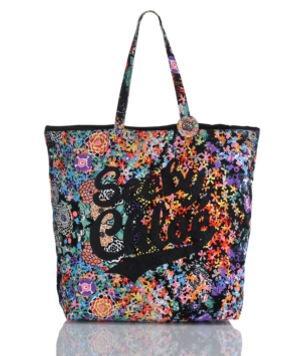 See by Chloe Les Jardins Shopping Bag