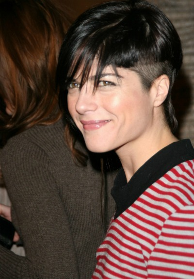 Selma Blair