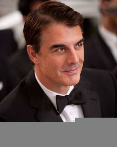 Chris Noth stars in Sex and the City 2
