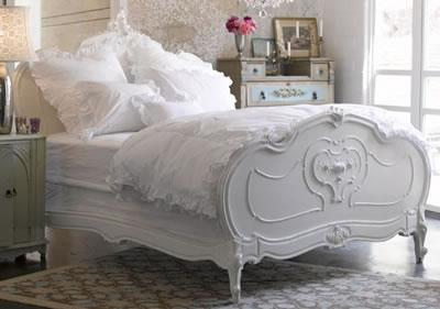 Shabby Chic Bedspreads on Shabby Chic Bed   Shabby Chic Bedrooms