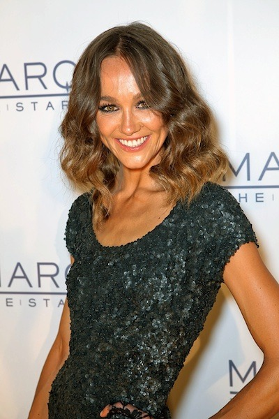 Sharni Vinson
