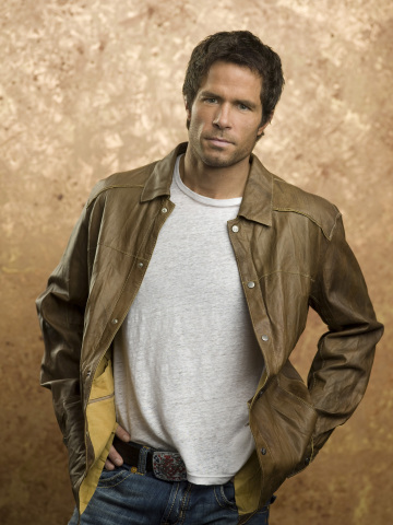 Dr Daniel Jonas (Shawn Christian), Days of Our Lives