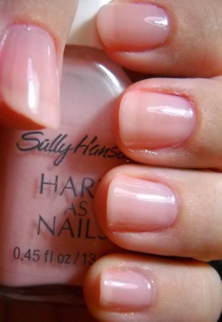 Sheer Pink