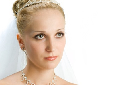 wedding hairstyles with a tiara. Wedding hairstyles