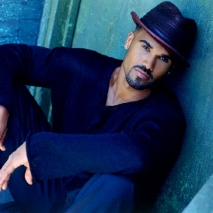 Soap fans love Shemar Moore